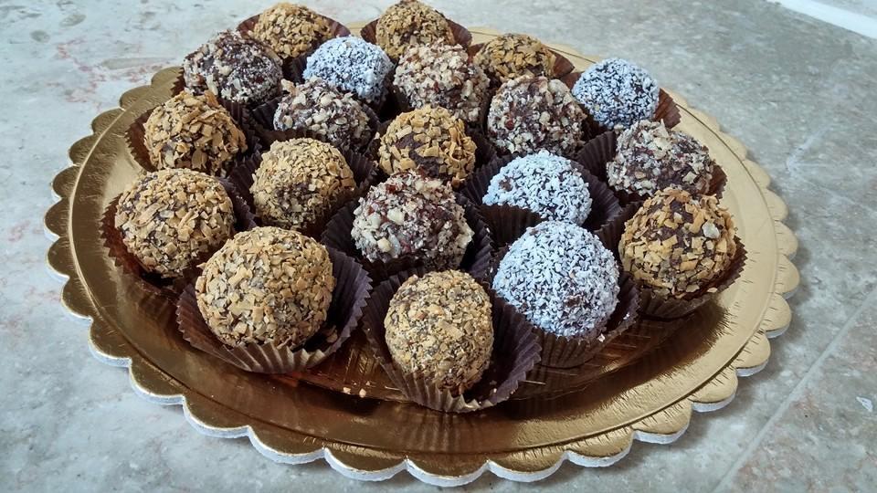 כדורי שוקולד, כדורי שוקולד קנאביס, Chocolate_Balls